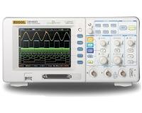 Осциллограф RIGOL DS1052D цифровой