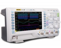 DS1054Z,  осциллограф RIGOL, цифровой, 4 канала, 50 МГц
