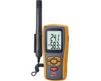 Измеритель температуры и влажности UnionTEST TH301