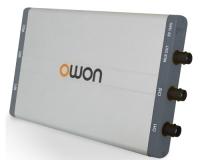 Цифровой осциллограф-приставка к персональному компьютеру OWON VDS2062L