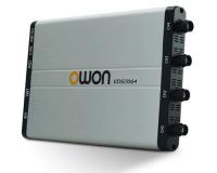 Цифровой осциллограф-приставка к персональному компьютеру OWON VDS2064L