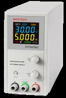 Импульсный источник питания Mastech HY3005BC