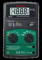 Измеритель сопротивления изоляции (мегаомметр) Mastech MS5201