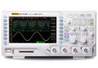 Осциллограф смешанных сигналов RIGOL MSO1074Z  цифровой