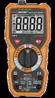 Мультиметр PeakMeter PM18 цифровой (True RMS)