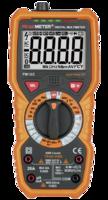 Мультиметр PeakMeter PM18C цифровой (True RMS)