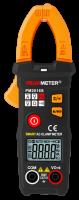 Токовые клещи PeakMeter PM2016S Smart мини