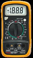 Мультиметр PeakMeter PM830L цифровой